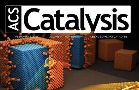 新研究揭示了一氧化碳氧化过程中尖晶石和二氧化铈界面的电荷转移