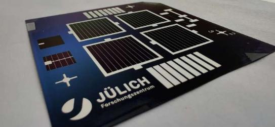 透明纳米层为生产效率超过26%的硅太阳能电池铺平了道路