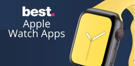 2021年最好的苹果Watch应用