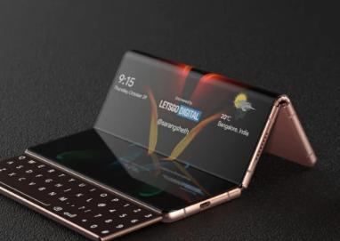 传三星GalaxyZFoldTab将于2022年初推出三折平板电脑