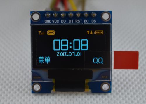 京东方将在2020年为iPhone提供OLED显示屏