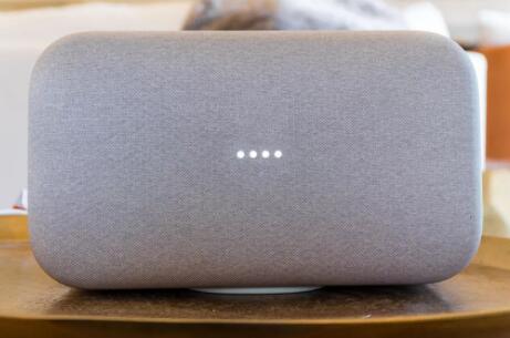 以179美元的价格购买谷歌HomeMax智能扬声器