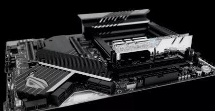 G.Skill为英特尔RocketLakeCPU推出DDR45333RAM