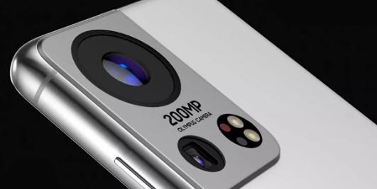 这将是配备奥林巴斯相机的三星GalaxyS22