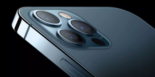 这就是苹果iPhone13ProMax相机的改进方式