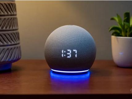 亚马逊Alexa终于获得了男性化的声音选项