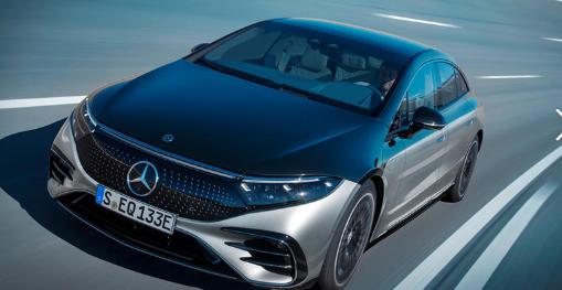 梅赛德斯奔驰将在2030年实现全电动