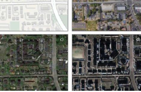 研究人员探索在地理中检测深度伪造的方法