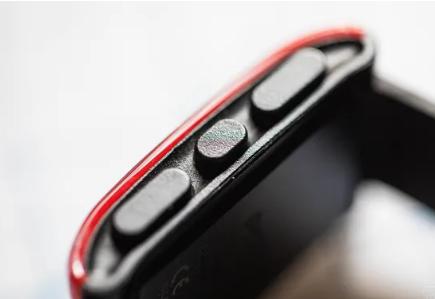 Pebble的硬件按钮无法从触摸屏中拯救智能手表