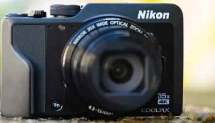 尼康A1000紧凑型相机评测
