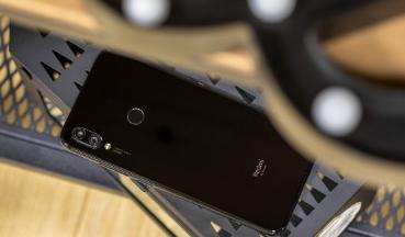 小米红米Note7智能手机评测