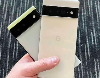 9个不同国家的谷歌Pixel6和6Pro价格比较